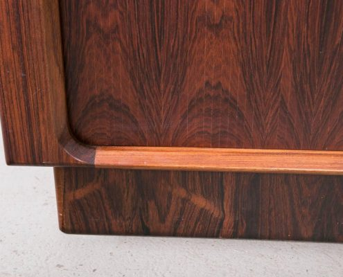 Dyrlund Danish Credenza : Mid century console cabinet awesome new savings on credenza