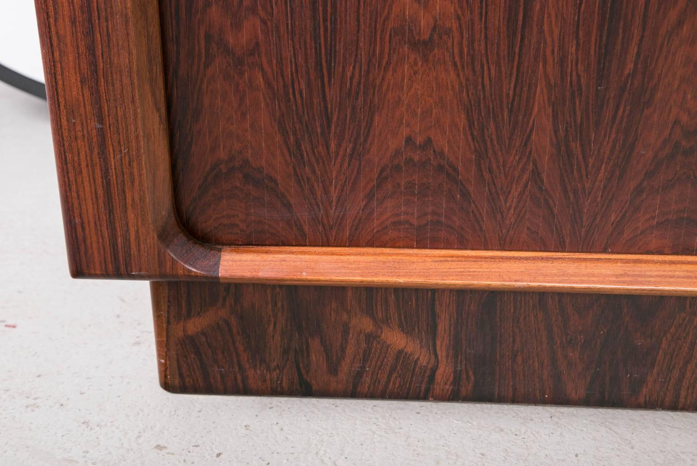 Dyrlund Danish Credenza : Dyrlund teak sideboard danish design credenza retroclassix